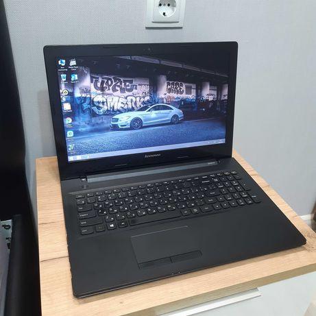 Мощный Ноутбук LENOVO AMD A10