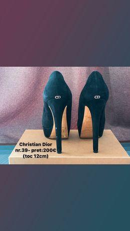 Originali Christian Dior..Jimmy  Choo