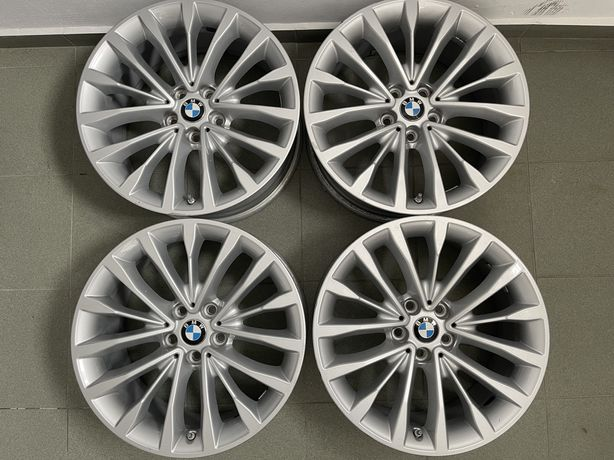 """Jante BMW 18"""" G20 G30 G31 G32 G11 G12  Style 632"""