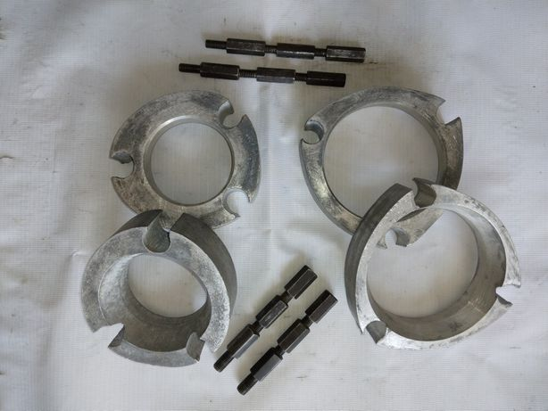 Проставки для увеличения клиренса(опору амортизатор) Toyota Camry 30.