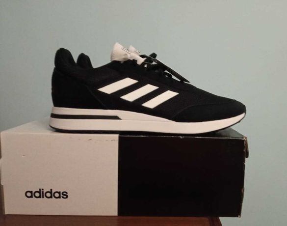 Adidas Run 70S - чисто нови мъжки маратонки! С кутия и етикет!