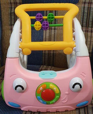 Premergator/Antemergator interactiv pt bebe