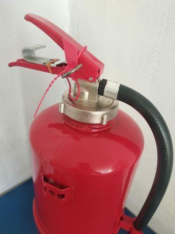 Огнетушитель пожарный