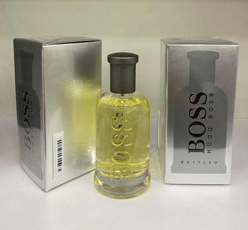 Оригинал ! - Hugo Boss Bottled EDT 100мл.