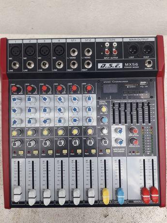 Mixer activ dse mx 56