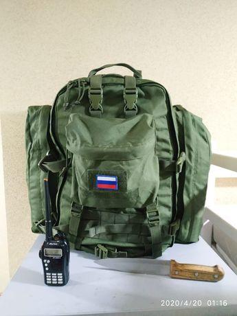 Рюкзак Десантных  войск пр Россия.