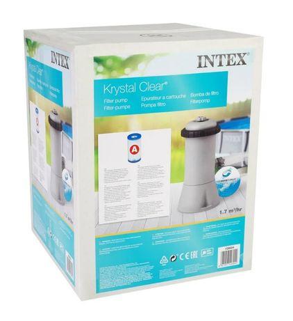 Фильтр для бассейнов производство intex 28638