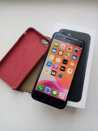 iPhone 7 32G Black