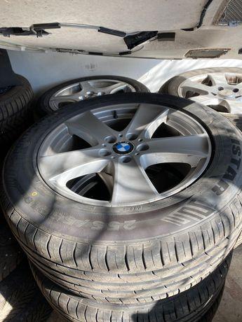 """Bmw x5 e70 гуми с джанти 18"""""""