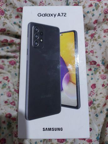 Samsung galaxy a72 8/256