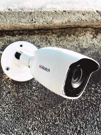 Установим систему видеонаблюдения с удаленным доступом