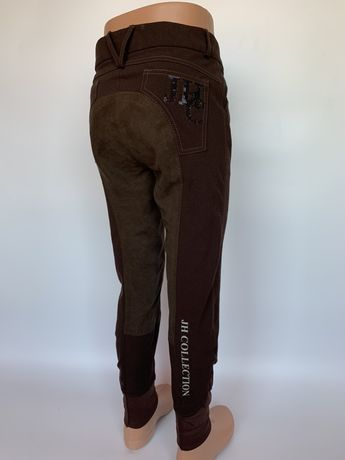 Pantaloni echitatie JH Collection