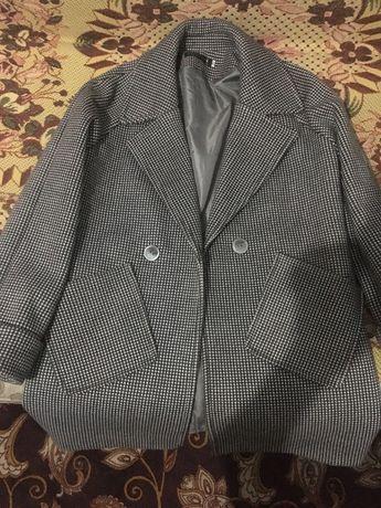 Пальто женский осенний