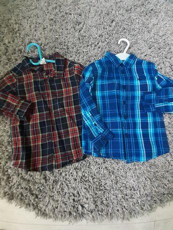2 ризи за 2 годишни р-р 92
