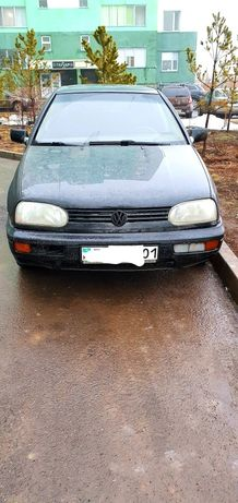 Продам Машину Volkswagen Golf 3