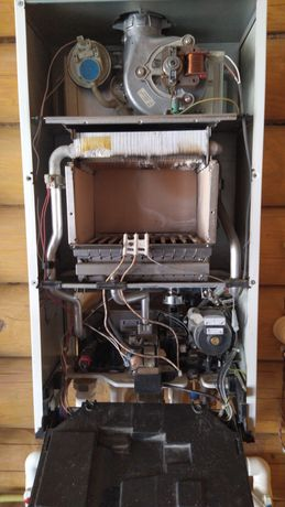 Качественный ремонт газовых котлов. Монтаж отопления