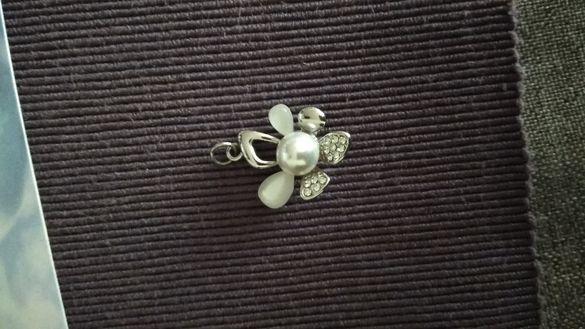 Висулка с перла - 10лв