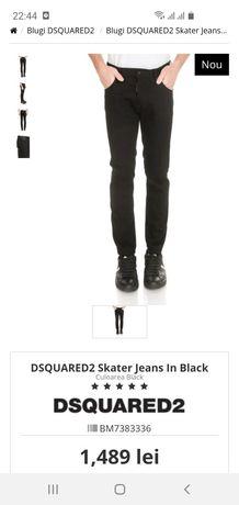 Jeans Dsquared2 Skater Jeans, mas. 44
