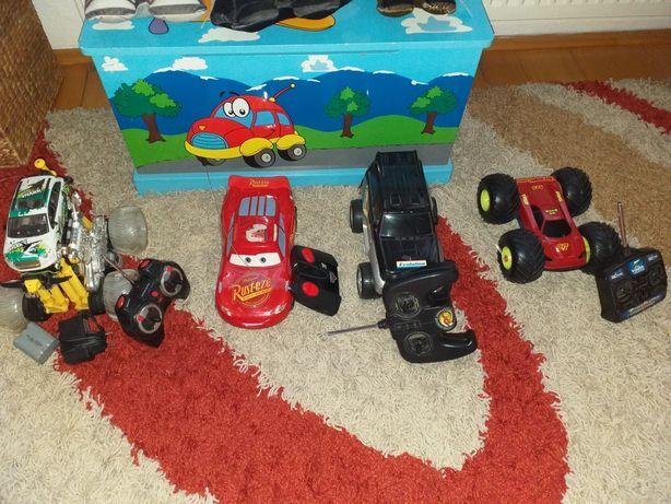 Masini copii radio comandate