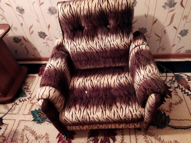 Продаю два кресло в идеальном состоянии