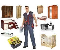 Ремонт, перекрой, сборка и разборка корпусной мебели