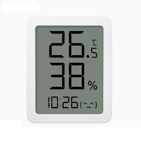 Самая лучшая из моделей Xiaomi - Цифровой термо - гигрометр + часы