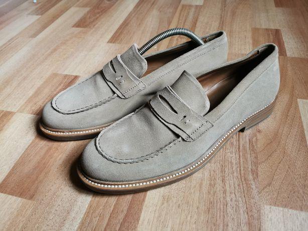 Pantofi Navy Boot