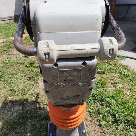 Mai Compactor Berbec cangur broasca tasator