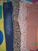 Zara H&M дънки и джинси