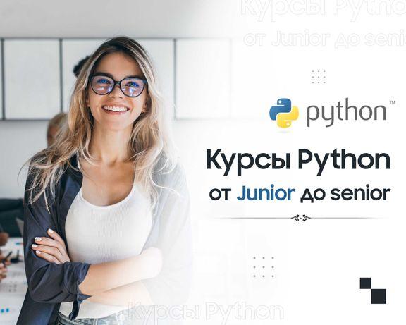 Курсы программирования/ C++/java/Репетитор по программированию /python