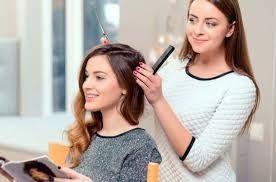 Шаштараз, парикмахерская