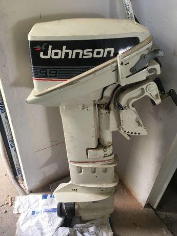 Мотори за лодка - Johnson и Honda