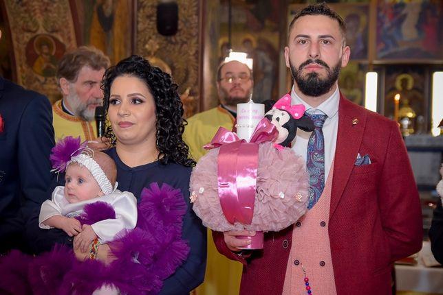 Foto video nunta botez majorat- fotograf / videograf