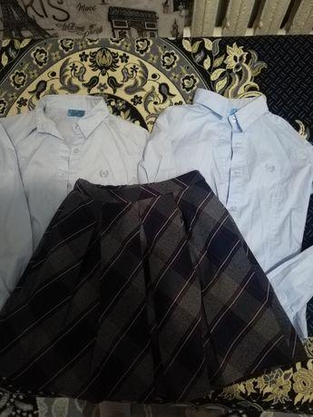 Рубашки 35размер юбка 36 алтын адам