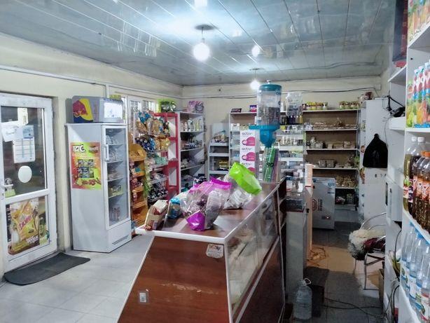 Аренда  продуктового магазина