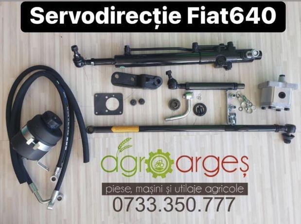 Servodirectie Fiat 640