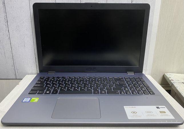 Ноутбук Asus Intel Core i7, 1Tb, Nvidia, код товара 2029