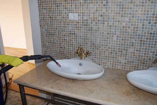 Oferim servicii profesionale de curățenie.