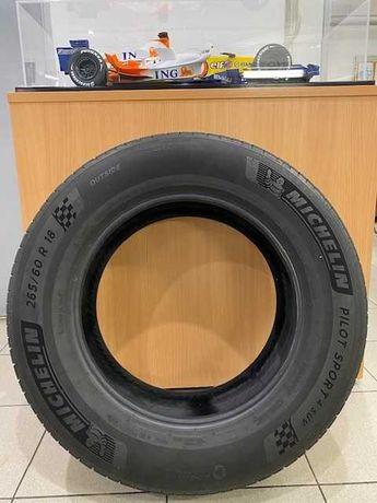 anvelope vara Michelin Pilot Sport 265/60 R18