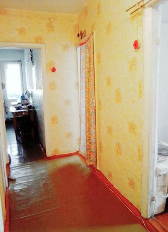 Продам квартиру  в с. Талшике.