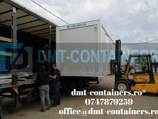 Containere de locuit