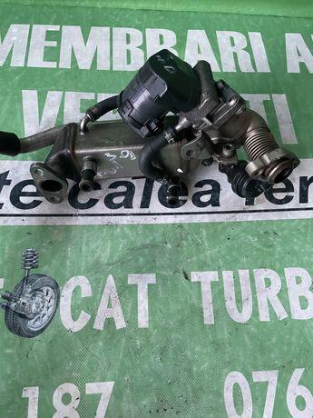 Răcitor de gaze Bmw F01 / răcitor de gaze bmw seria 7 / 2011