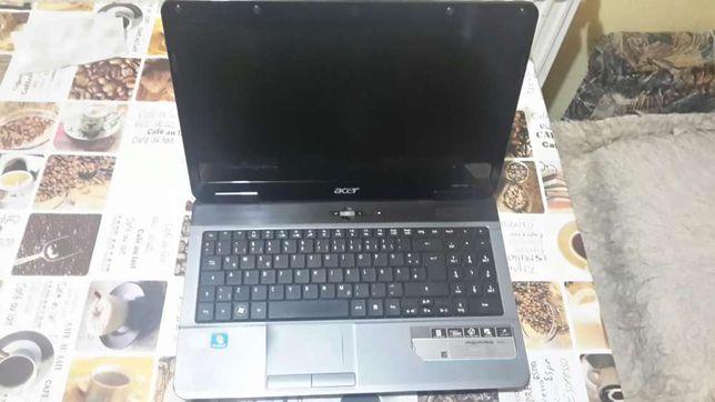 Laptop acer + Toșhiba