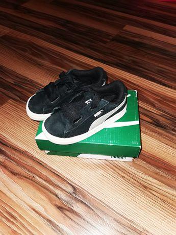 Vând pantofi sport Puma, mărimea 25