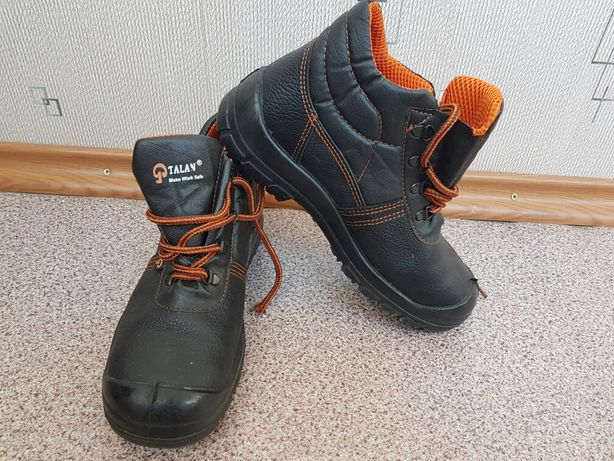 спец обувь, 41р.