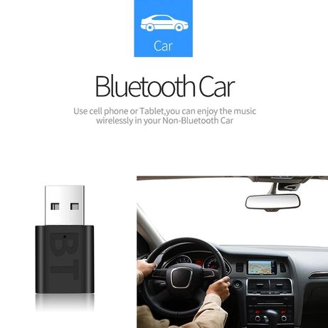 Bluetooth адаптер, блутуз переходник.