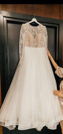 Продам свадебное платье от Ivory