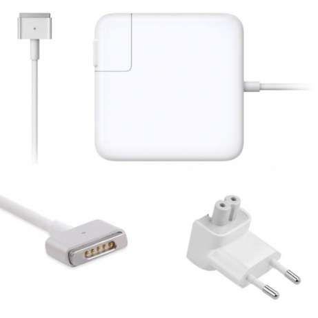 Зарядка адаптер блок питания на Magsafe2 Macbook 60w 16,5v 3.65A Apple