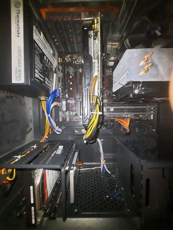 Мощный игровой/рабочий  компьютер
