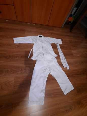 Kimono karate copii